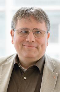 Raymond Fojkar