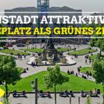 Quartiersentwicklung um den Paradeplatz und Stadthaus N1