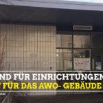Antrag AWO Gebäude Rheinau