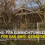 Pressemitteilung BBR AWO Gebäude Rheinau