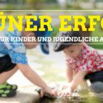 GRÜNER Erfolg - Dauerhafter Standort für Kinder- und Jugendliche auf Spinelli-Gelände geplant